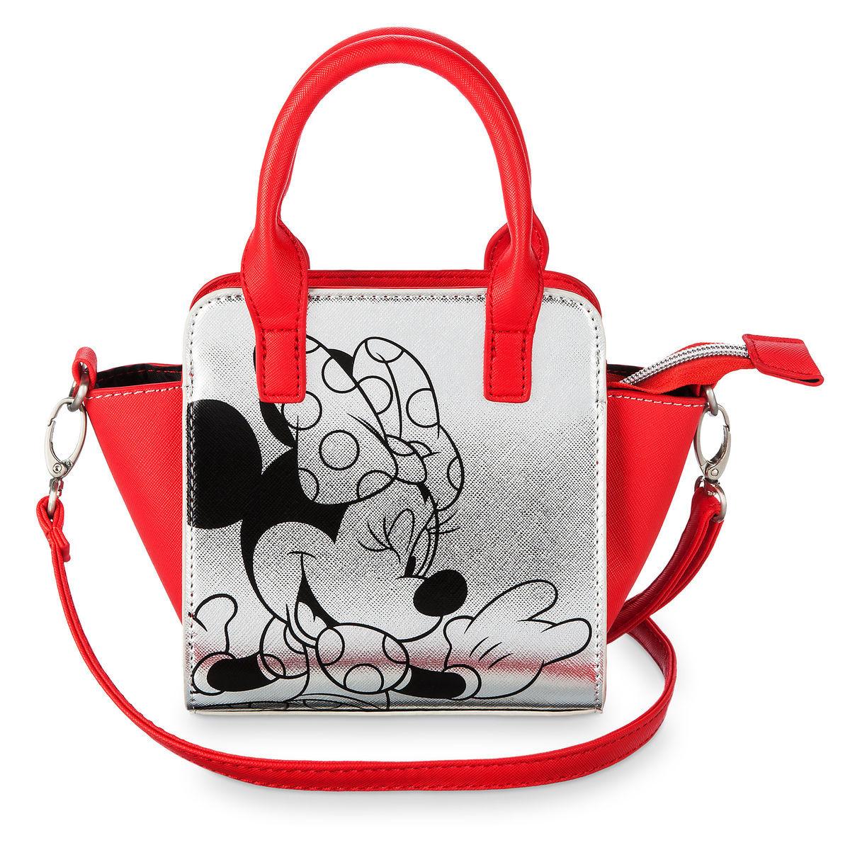 Bolsa Minnie Mouse M08