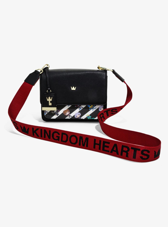 Bolsa Disney Kingdom Hearts
