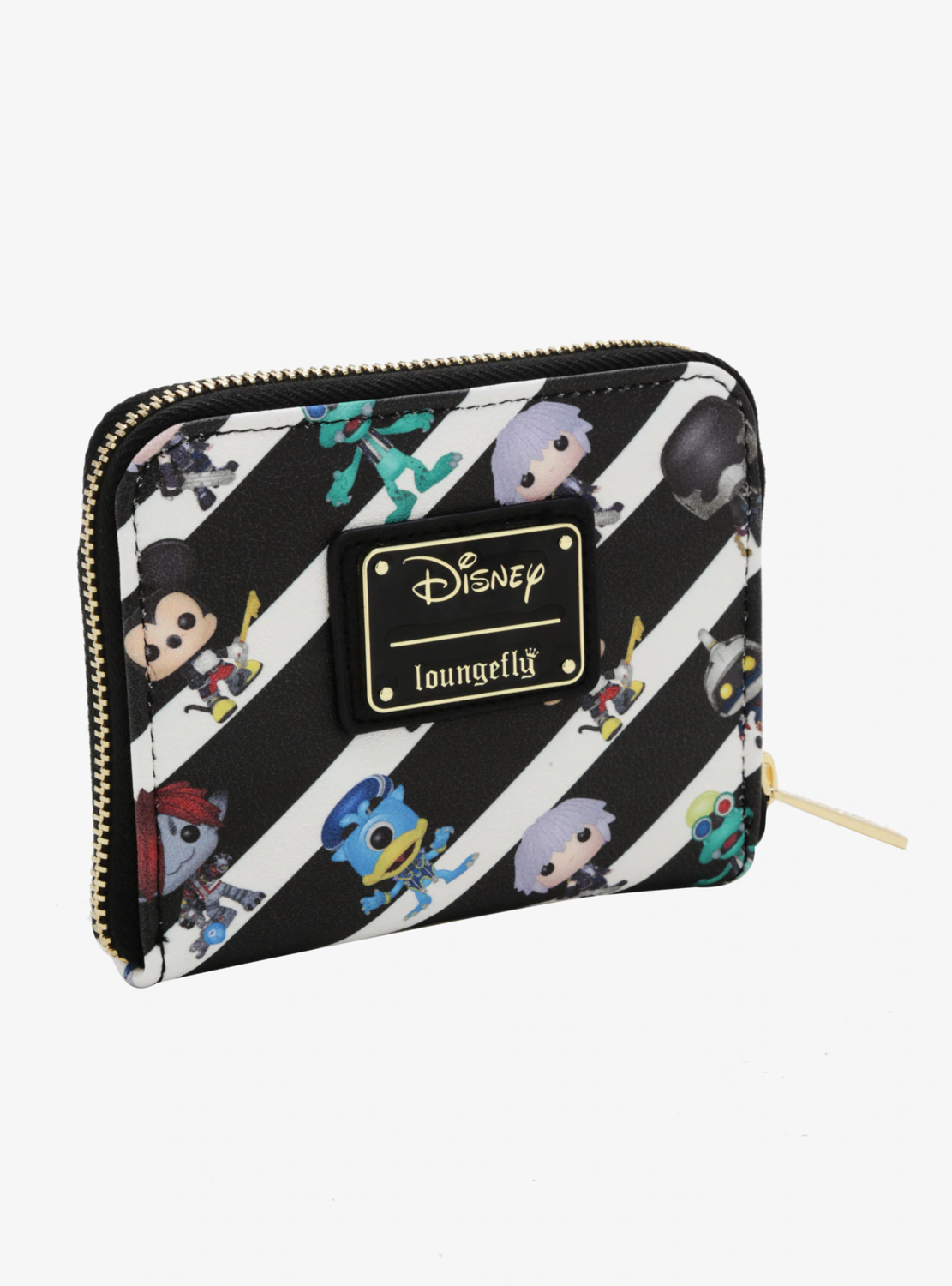 Cartera Kingdom Hearts