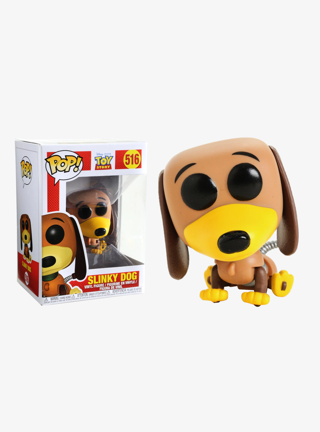 Figura POP 516 DOG