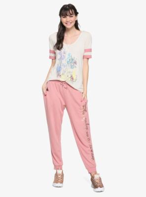 Pants Disney Rosa
