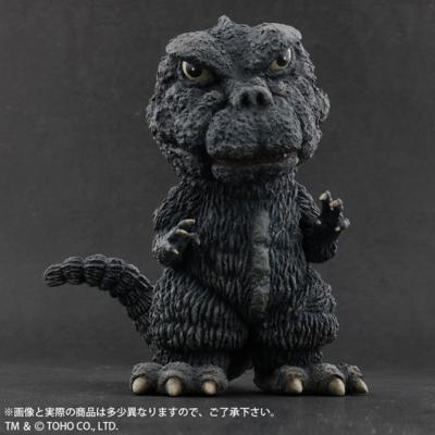 Figura Godzilla