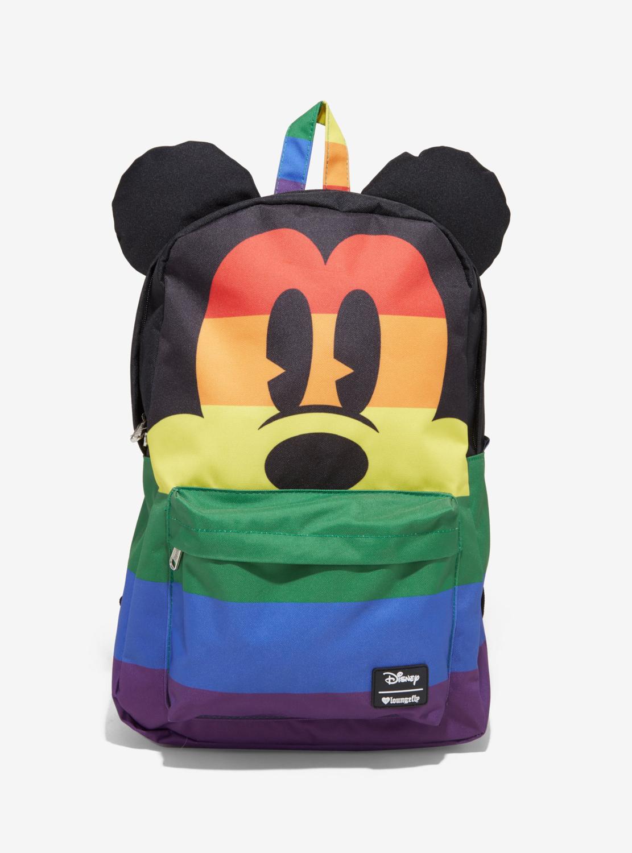 Mochila Mickey Colores