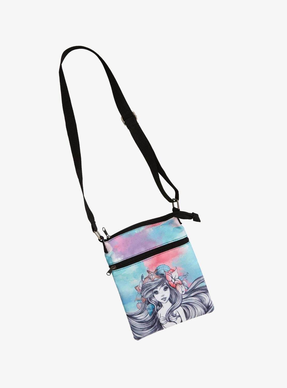 Mini Bolsa La Sirenita