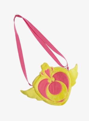 Bolsa Sailor Moon Corazon Rosa