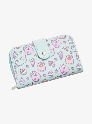 Cartera Pusheen Colores