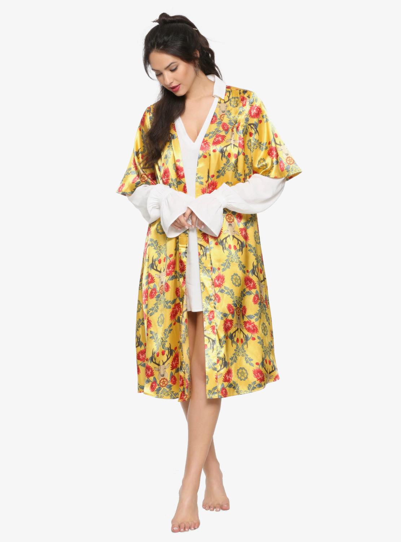 Top Tipo Kimono OUTLANDER CLAIRE