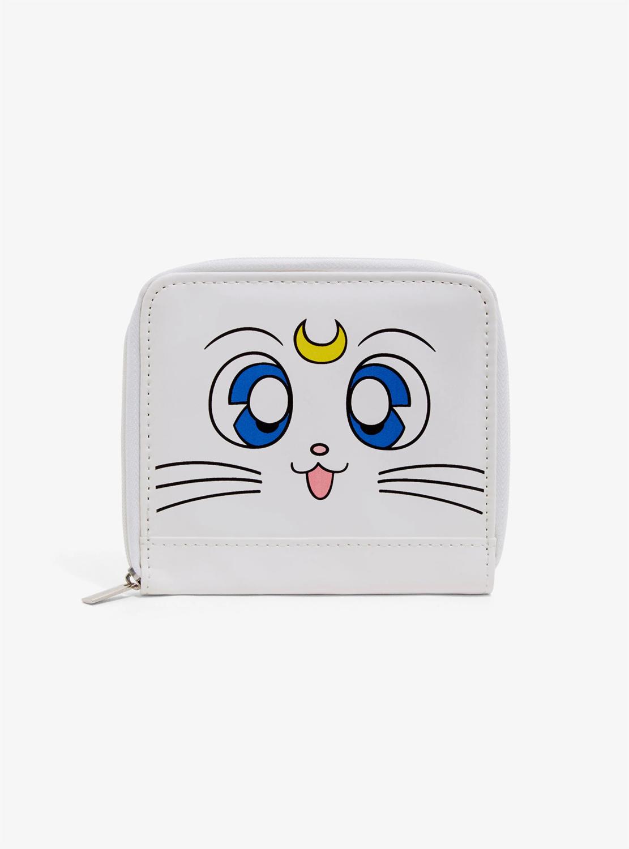 Cartera Sailor Moon Artemis