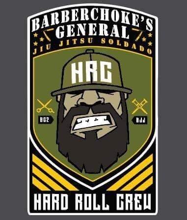 BARBERCHOKE'S GENERAL