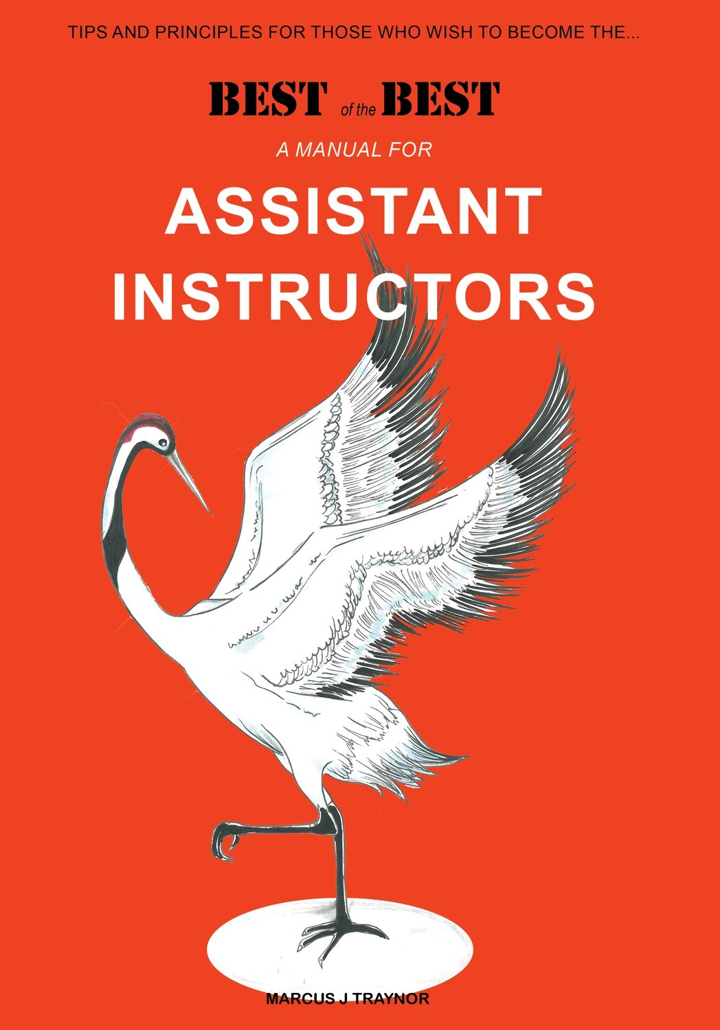 Assistant Instructor's Manual