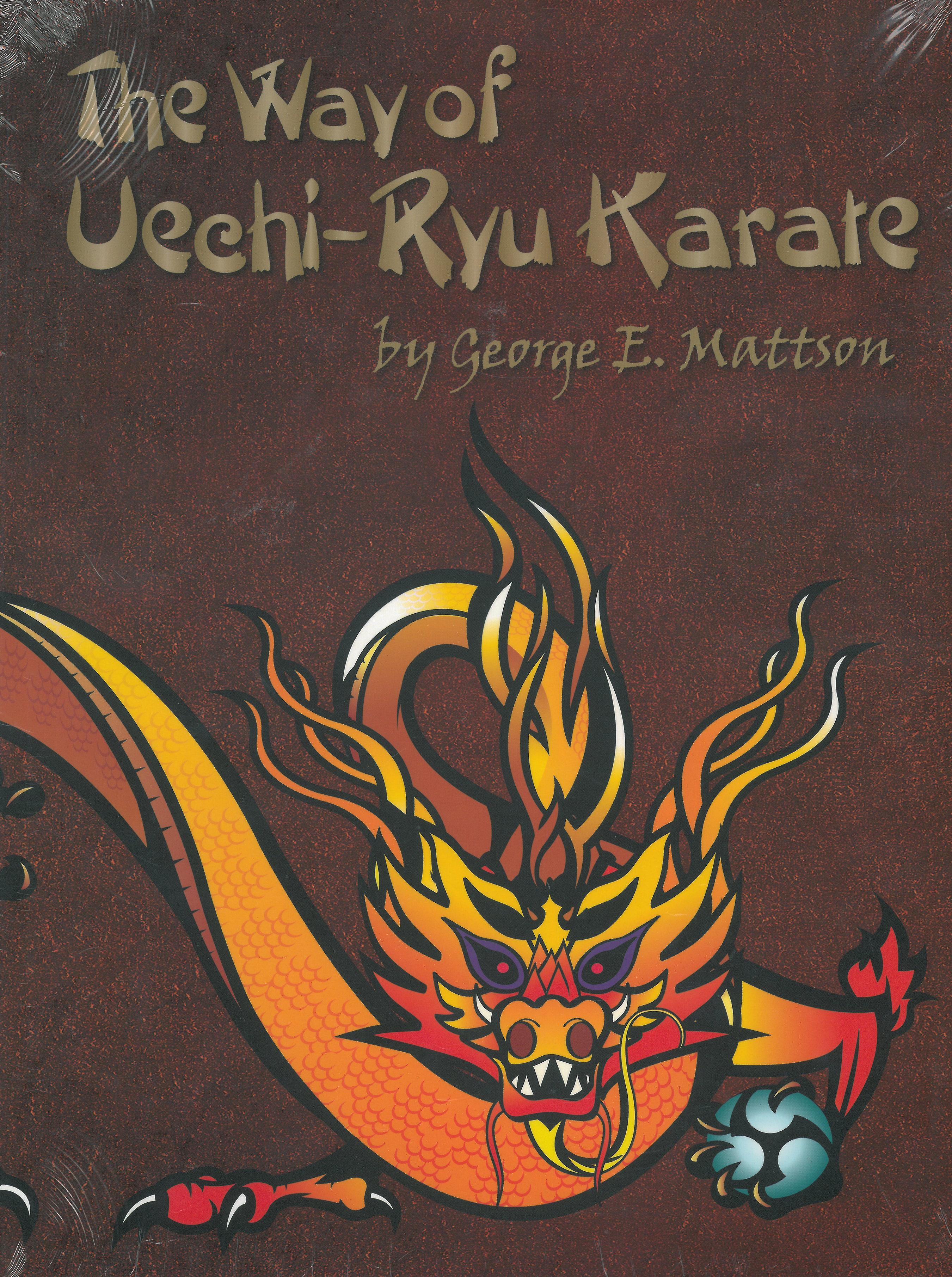 The Way of Uechi-ryu Karate 00033
