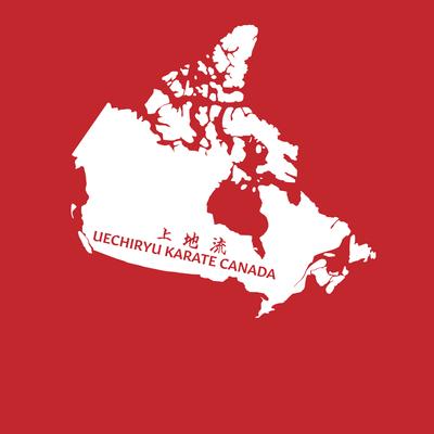 Uechiryu Canada Shirt