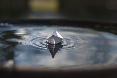 60 Minute Floatation - Gift Voucher