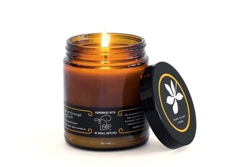 Lavender/Orange Blossom Coconut Wax
