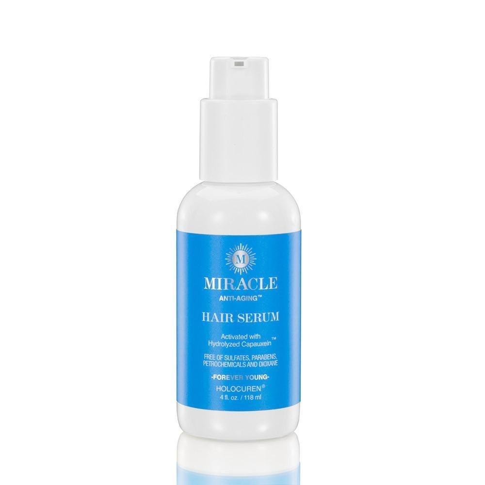 Miracle Anti-Aging Hair Serum 00018
