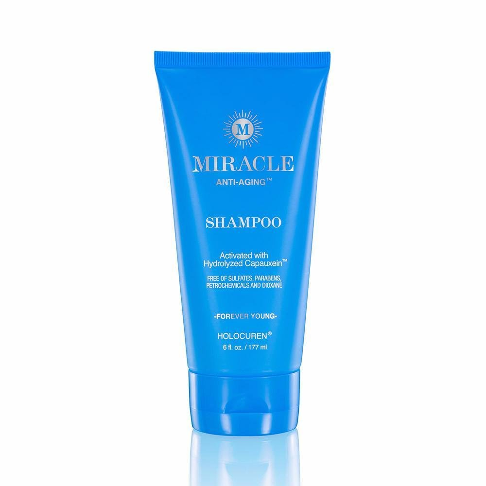 Miracle Anti-Aging Shampoo 00019