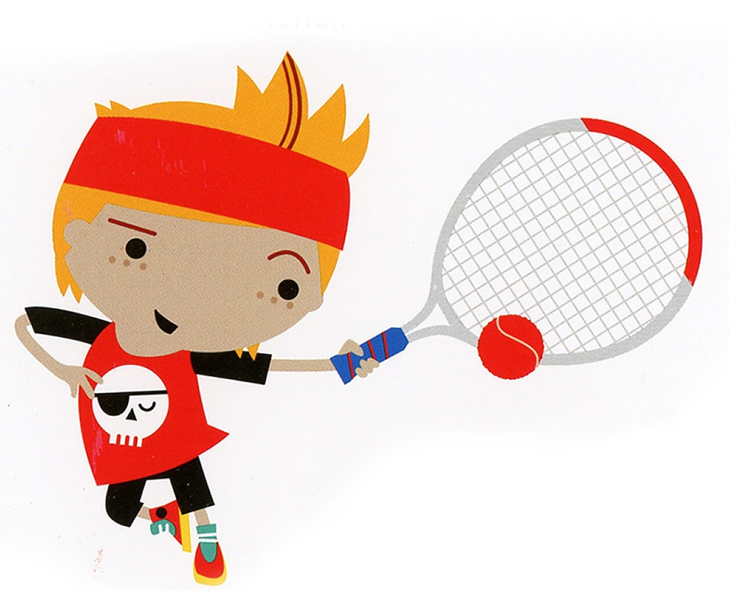 Mini Hitters Term Time (Ages 5-8)