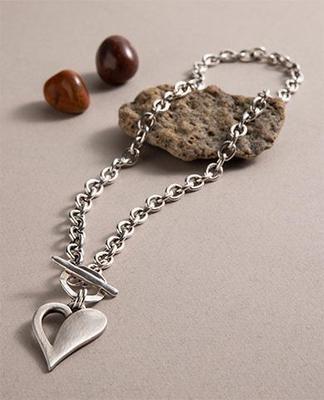 e137378d4 Danon Simply You T-bar Necklace
