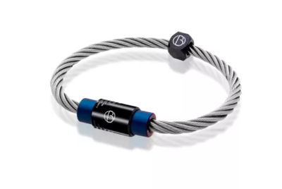 Bailey of Sheffield   CABLE™ Fusion Bracelet