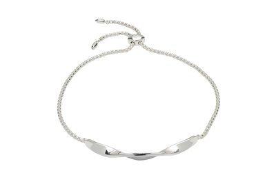 Unique & Co Silver Bracelet