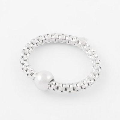 Virtue Exquisite Coreana Ring Silver