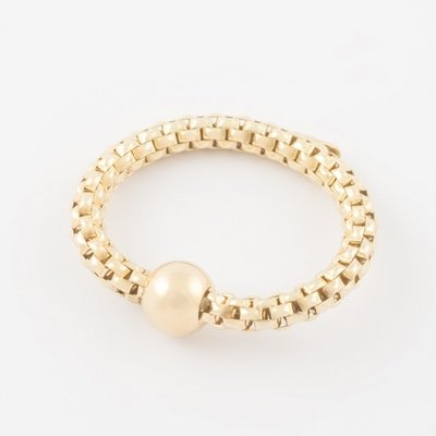 Virtue Exquisite Coreana Ring Gold
