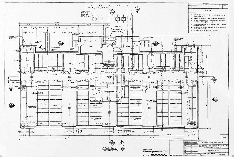 Engineering Print 18x24 00020