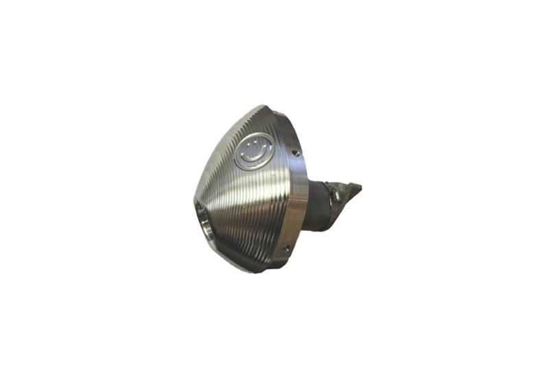 KTM Exhaust - PQP End Cap