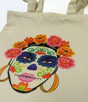 Sublimated Shoppers & Gift Bags