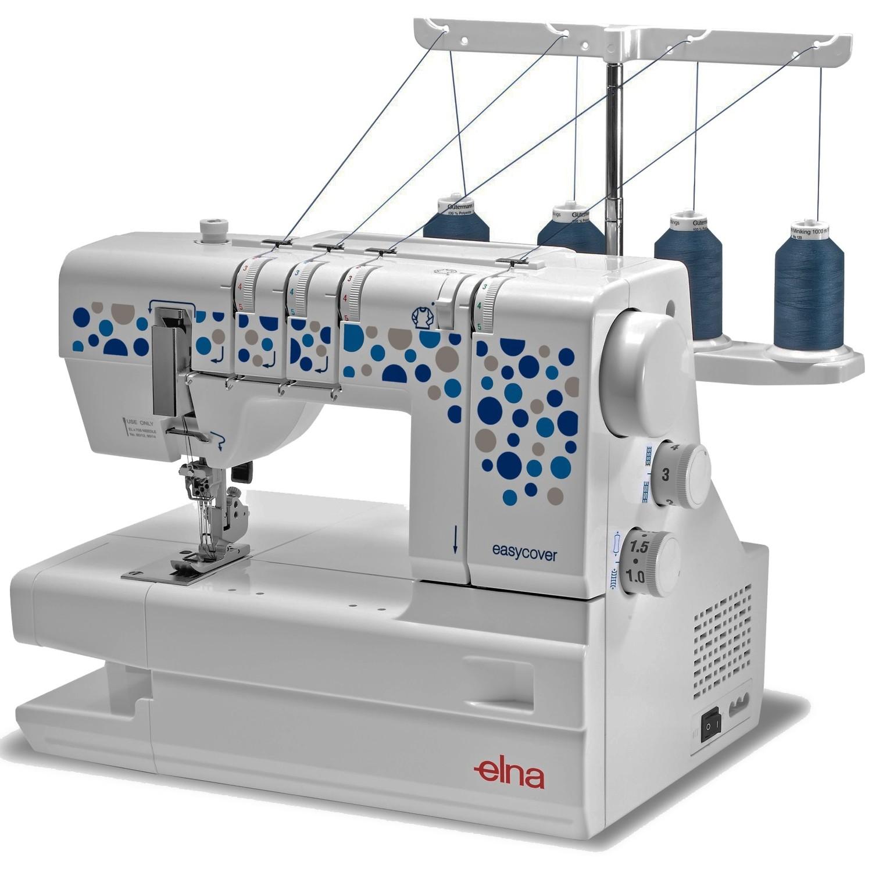 Máquina de coser Easy Cover