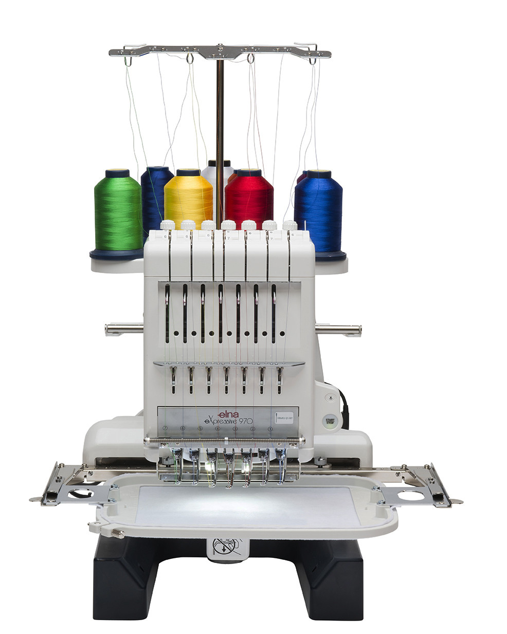 Máquina de bordar Elna 970 Expressive