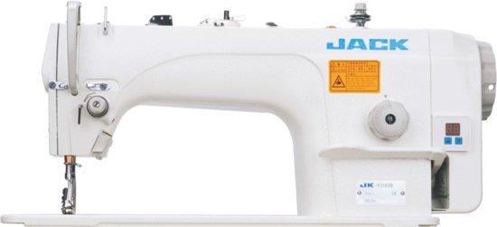 Máquina de costura JK 9100B