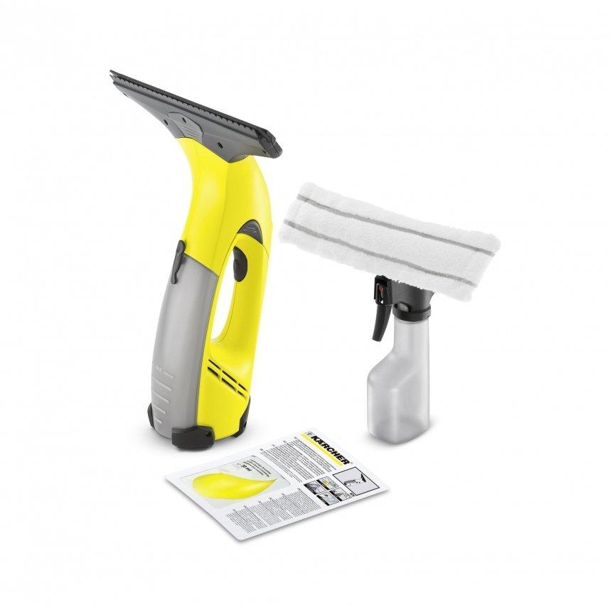 Máquina de Limpar Vidros WV 50 Plus
