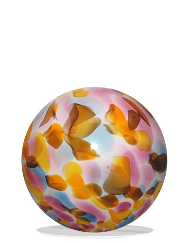 Urn Glas - Forever Autumn