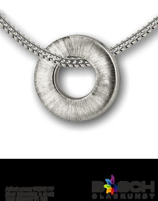 Assieraad 040 zilver