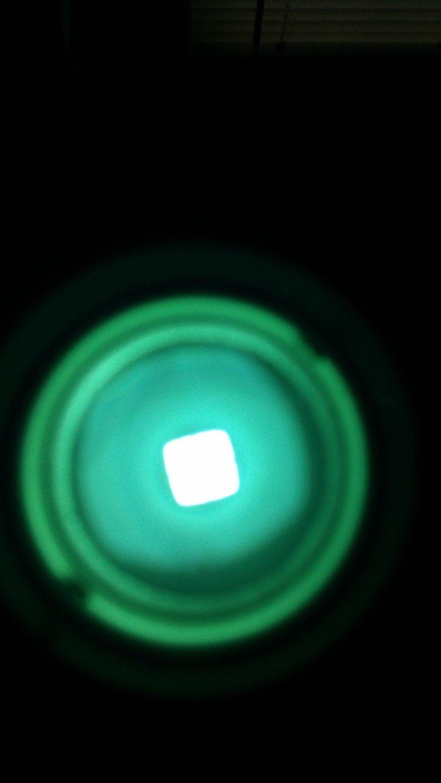Aulektro Aqua Shade #12