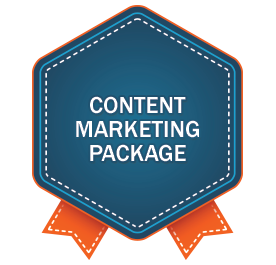 Content Marketing Package