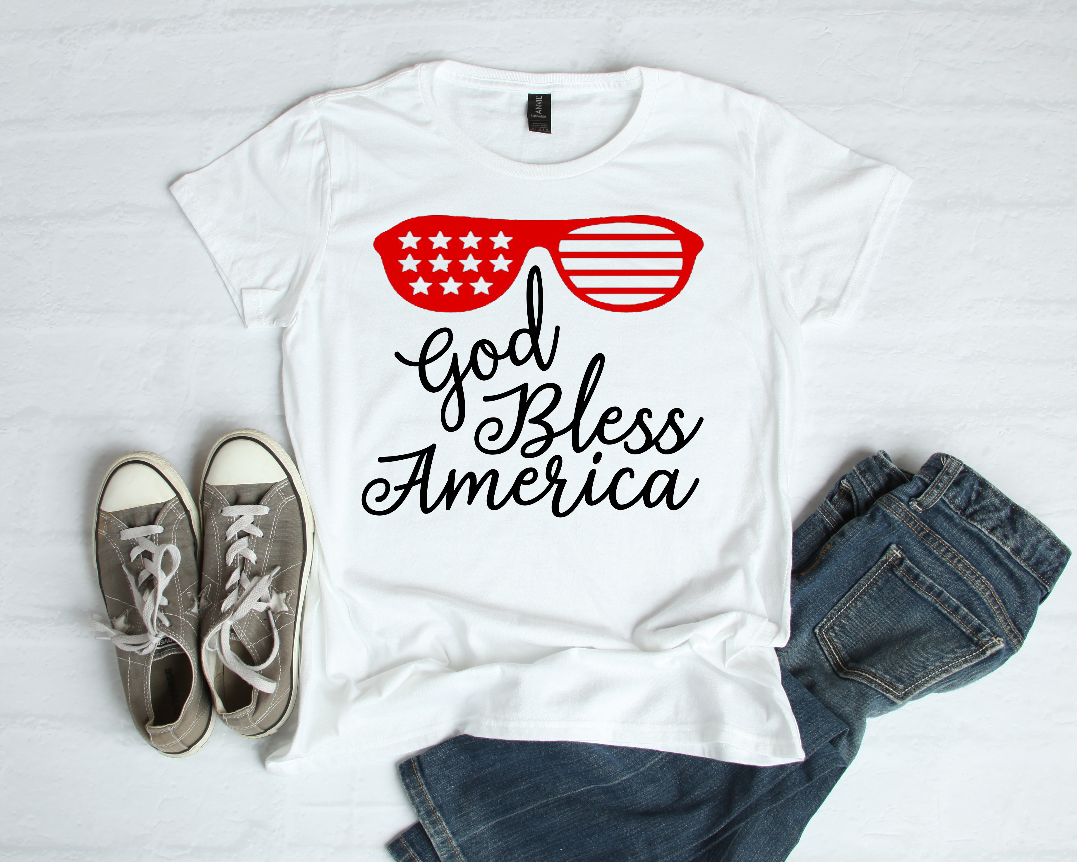 God Bless America (July 4th Edition)) 10045