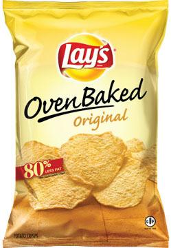 190. Potato Chips