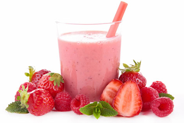 94. Strawberry (Smoothie)