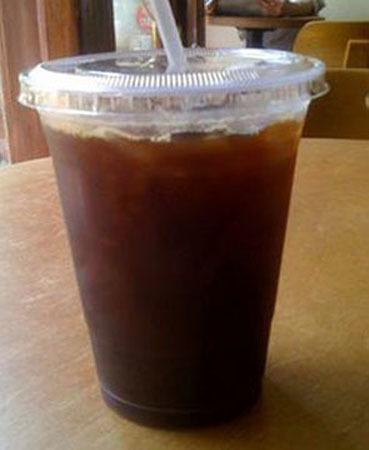 71. Espresso Iced Café