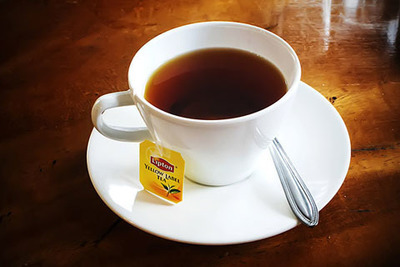 83. Lipton Tea