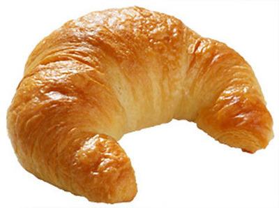 171. Croissant - Plain Butter
