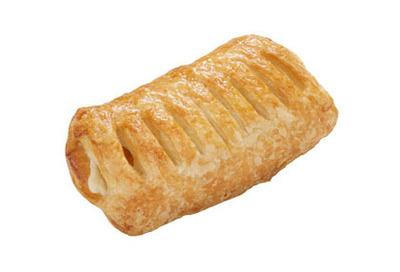 173. Croissant - Cream Cheese