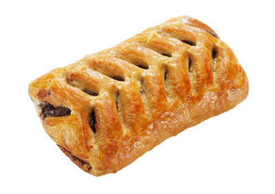 172. Croissant - Chocolate