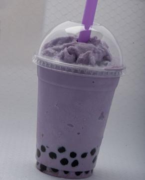 97. Taro (Smoothie)