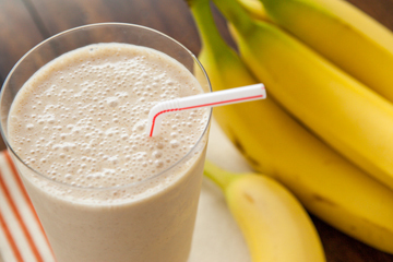 101. Banana (Smoothie)