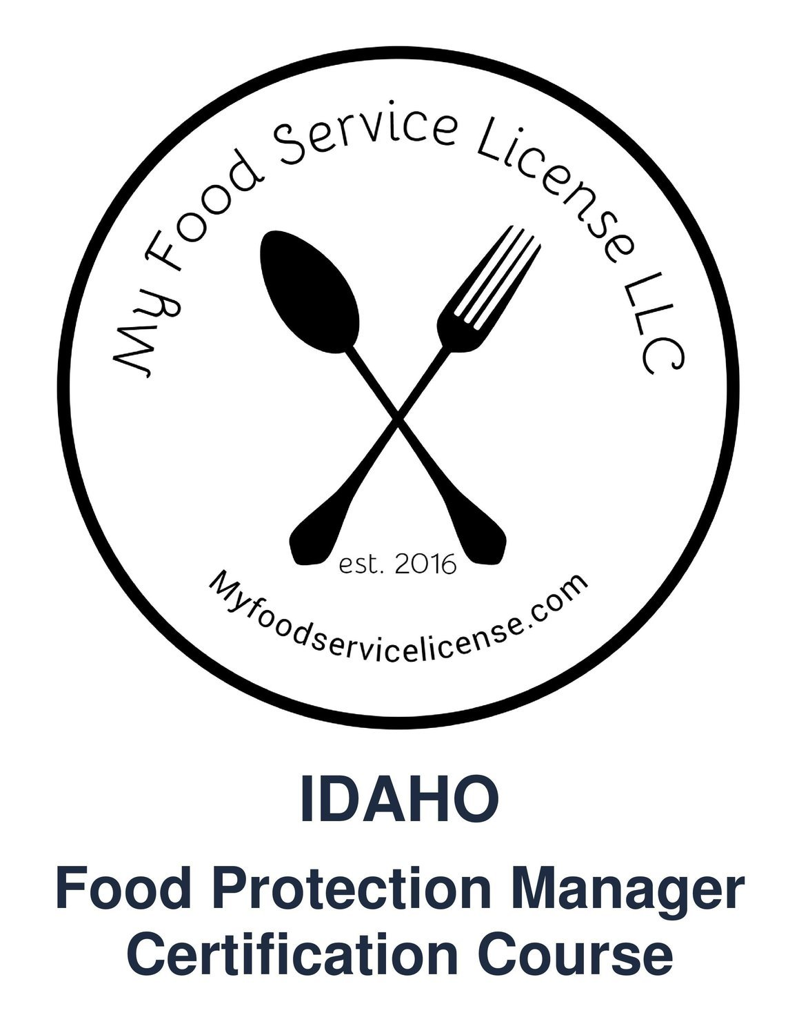Online food protection manager certification course idaho online food protection manager certification course 1betcityfo Image collections