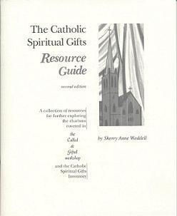 Catholic Spiritual Gifts Resource Guide