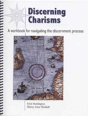 Discerning Charisms Workbook